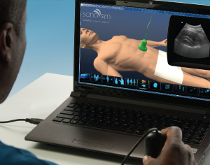 SonoSim® Goes Global, lanza grupo internacional
