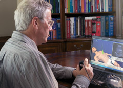 Point of Care Ultrasound Training at Home for CME Credit