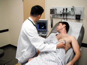 Bedside Ultrasound improves patient satisfaction