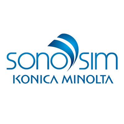 SonoSim® Ultrasound Training Solution – Konica Minolta Package