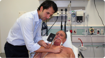 Point-of-care Ultrasound (POCUS) improves patient care