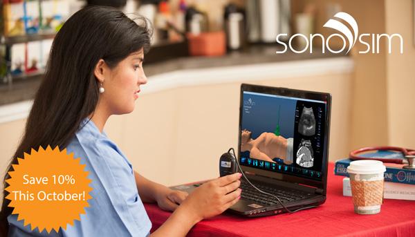 Obtenga crédito de ultrasonido CME