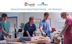 SonoSim Ultrasound Simulation Training