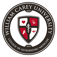 William Carey University College für Osteopathische Medizin