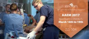 Ultrasound Training for Emergency Medicine Programs
