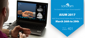 Ultrasound Training for Medicine