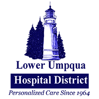 Grupo del Hospital Lower Umpqua
