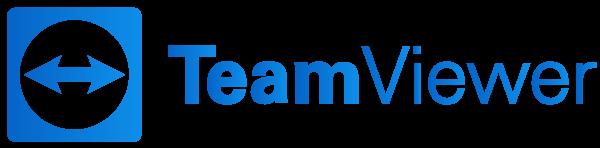 Logotipo de la aplicación TeamViewer