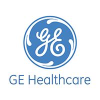 Logotipo de GE Healthcare