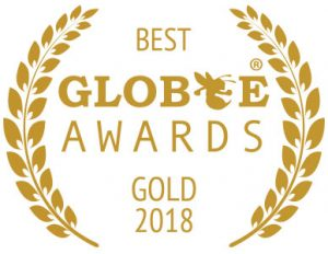 Globee Award Logo