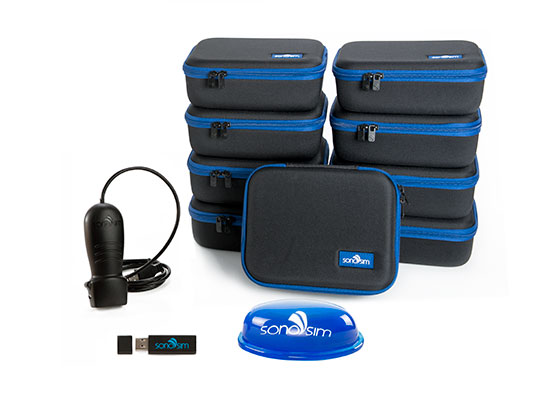 SonoSim GME Package