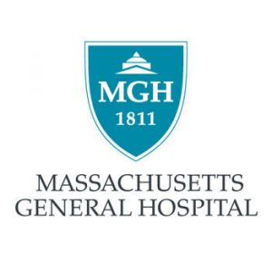 Mass General Hospital Logo