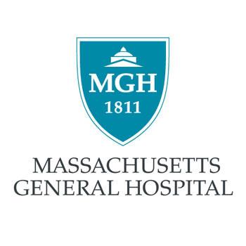 Logo del Mass General Hospital