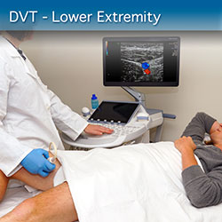 Online Ultrasound Course for DVT – Lower Extremity: Core Clinical Module