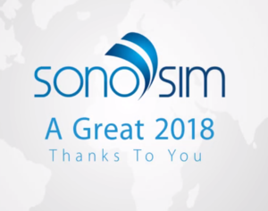 Happy Holidays from SonoSim