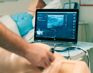 SonoSim and Laerdal Medical Launch the LSPT Ultrasound Solution