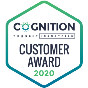 Cognition-Customer-Award