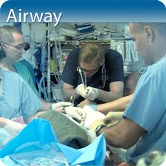 Airway Module