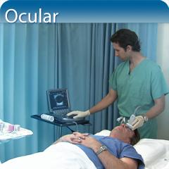 Ocular Ultrasound