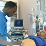 Bladder ultrasound