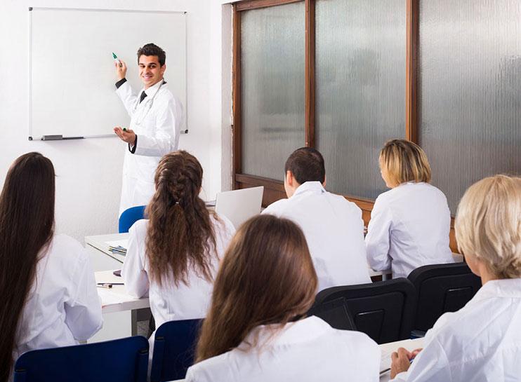 sonosim classroom