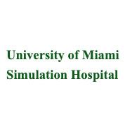 University of Miami Simulation Hospital