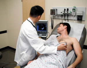 Bedside Ultrasound Maximizes Patient Satisfaction