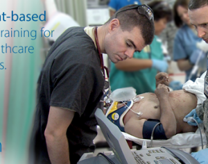 Ultrasound Education for Military Healthcare Professionals – GSA and ECAT