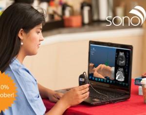 Enjoy an Additional 10% Off for Ultrasound Awareness Month!