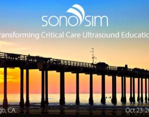 SonoSim в ASA 2015