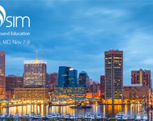 SonoSim в AAMC 2015