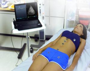 Cómo SonoSim LiveScan® le da vida a la simulación de ultrasonido