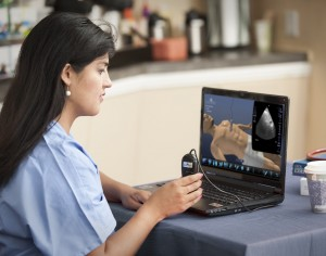 SonoSim Supports Remote Education Needs in Response to COVID-19